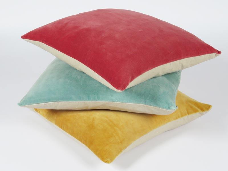 cushion suppliers